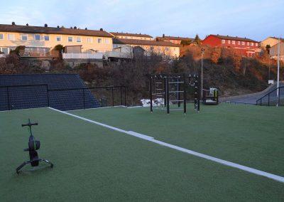 Lekepark