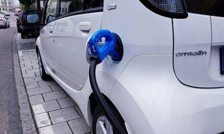 Ladestasjoner til elbil